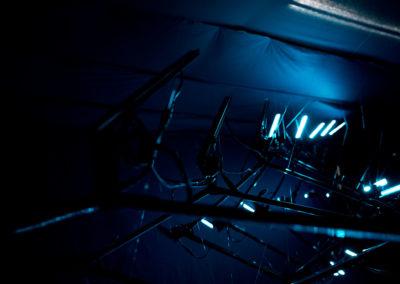 unagi pavillon bleu folnui